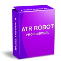 ATR Robot PRO MT5