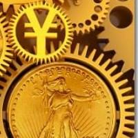 Gold Usdjpy Complex Correlation Arbitrage