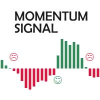 Momentum Signal MT5