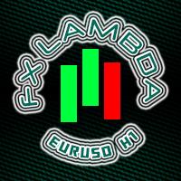 FX Lambda EURUSD h1