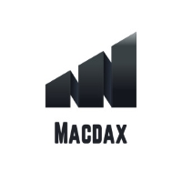 Macdax EurUsd Fixed MT5