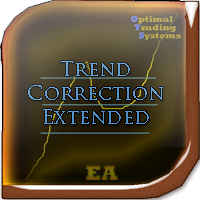 Trend Correction Extended