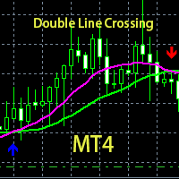 Double Line Crossing
