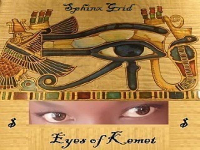 Eyes of Kemet Sphinx Grid