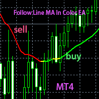 Follow Line MA In Color EA