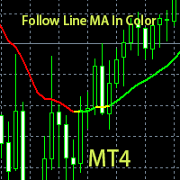 Follow Line MA In Color