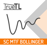 SC MTF Bollinger Bands for MT4 with alert