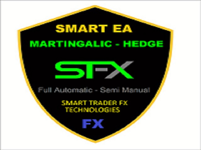 STFX MartingalicFX