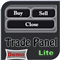 TradePanel MT4 Lite Demo