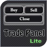 TradePanel MT4 Lite