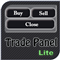 TradePanel MT4 Lite