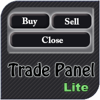 TradePanel MT5 Lite