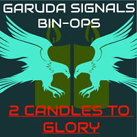 Two Candles to Glory