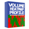 Volume Heatmap Profile MT4