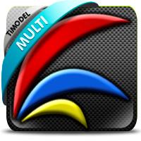 TiModel Multi