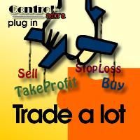 TradeALot for Controladora