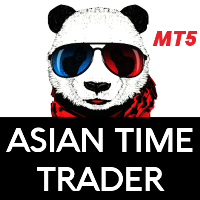 Asian Time Trader MT5