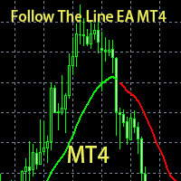 Follow The Line EA MT4