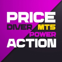 Price Action Diver Power Mt5