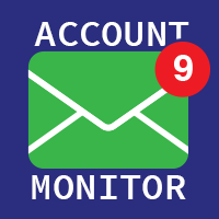 Account Monitor Email