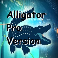 Alligator Pro Version