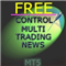 Control Multi Trading News MT5 Free