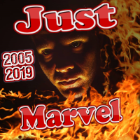Just Marvel