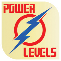 Power Levels EA