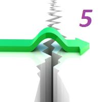 Gap Gap 5