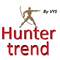 Hunter trend