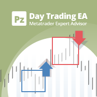 PZ Day Trading EA MT4