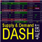 Supply and Demand Dashboard PRO