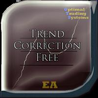 Trend Correction Free