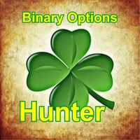 Binary options hunter