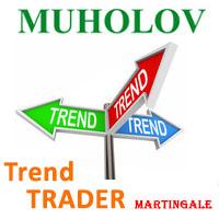 Martin Trend Trader