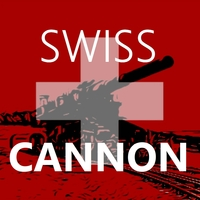 SwissCannon EA