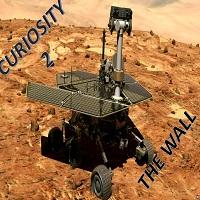 Curiosity 2 The Wall