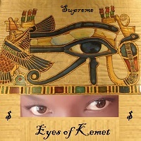 Eyes of Kemet Portfolio Supreme Demo