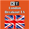 KT London Breakout