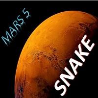 Mars 5 Snake