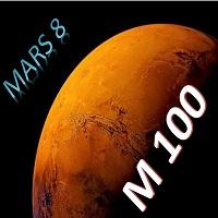 Mars 8 M100
