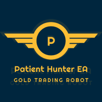 Patient Hunter h1 Xau Usd