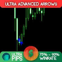 Ultra Advanced Arrows