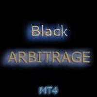 Black Arbitrage MT4