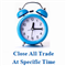 Close All Trade At Time