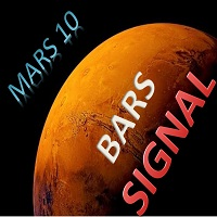 Mars 10 Bars Signal