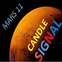 MARS 11 Candle Signal