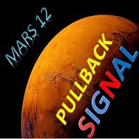 Mars 12 Pullback Signal