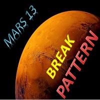 Mars 13 Break Pattern