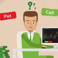 Nygma Binary Options